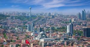 Ankara'nın gayrimenkulde yıldızı parlıyor!