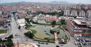 'Ankara'nın yatırım açısından en çok kazandıran bölgesi Keçiören olacak'!