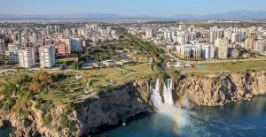 Antalya'da 3'üncü etap raylı sistem çalışmaları yılbaşından önce başlayacak!