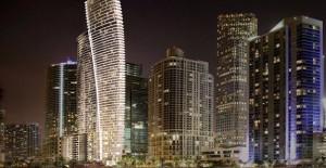 Aston Martin'in ilk konut projesi Miami'de olacak!