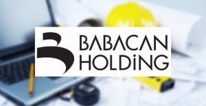 Babacan Holding Yakuplu projesinin detayları!