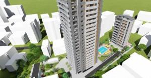 Büyük Konak Residence projesi Kadıköy'de yükseliyor!