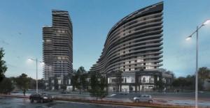 Demir İnşaat Büyükçekmece projesi / İstanbul Avrupa / Büyükçekmece