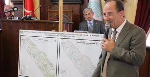 Edirne Belediyesi kentsel dönüşüm için adımını attı!