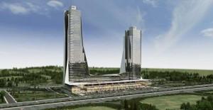 Elmar Towers projesinin detayları!