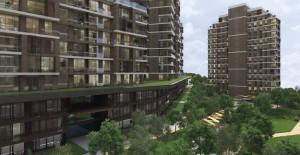 İstanbul'da kentsel dönüşüm projesi olan We Haliç'le 1.057 konut inşa ediliyor!