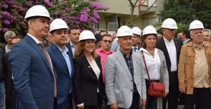 İstanbul Kartal En Sitesi'nin temeli atıldı!