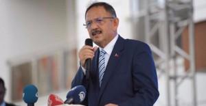 İstanbul'un 5 ilçesi yeni yerine taşınacak!