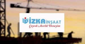 İzka İzmir Çiğli projesi teslim tarihi!