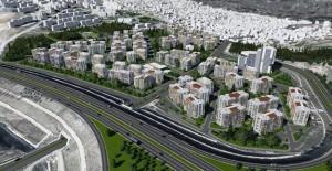 İzmir Uzundere Kentsel Dönüşüm Projesinde yeni ihale tarihi 9 Kasım!
