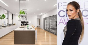 Jennifer Lopez New York'taki milyon dolarlık evini satıyor!