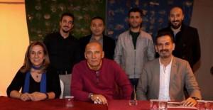 Kartal Karayolcular Sitesi ile Ferah Sitesi kentsel dönüşüm toplantısı yapıldı!