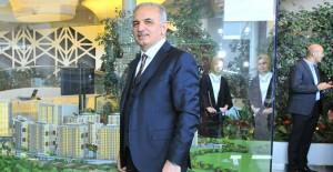 Kiptaş'tan Pendik, Silivri ve Zeytinburnu'na projeler geliyor!