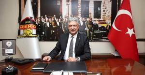 'Körfez Geçiş projesi ile İzmir dünya kenti olur'!