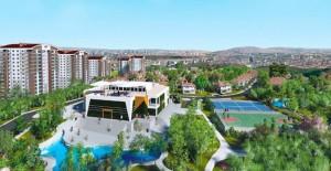 Mebuskent'te 'yüzde 5 peşinat ile hemen taşın' kampanyası!