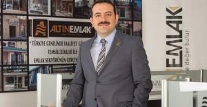 Mustafa Hakan Özelmacıklı, ' Tapunuza sahip çıkın'!