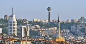 'Projeler gösteriyor ki Ankara batıya doğru büyüyor'!