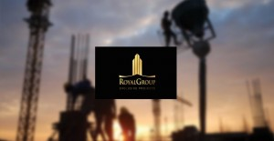 Royal Group'tan yeni proje; Royal Garden Yaka Park