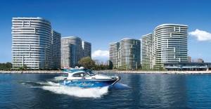 SeaPearl Ataköy'ün ilk etabında yaşam başladı!