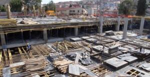 Şile Katlı Otopark projesinin inşaatı gün yüzüne çıktı!