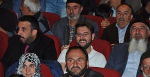 TOKİ Erzurum Palandöken'de 1.410 konutun hak sahiplerini belirledi!