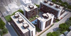 Zeytinpark Rezidans Antalya projesi ne zaman teslim?