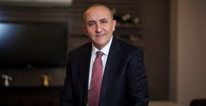 '2 projeyle Başakşehir'e 900 milyon lira yatırım yaptık'!