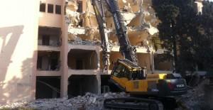 Adana Seyhan Barış 2. etap kentsel dönüşüm projesi!