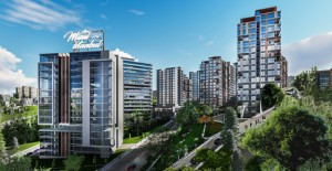 Ahes Misal İstanbul daire fiyatları!