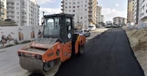 Ankara Mamak'ta alt yapı çalışmaları devam ediyor!