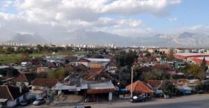 Antalya Kepez Gülveren Mahallesi kentsel dönüşüm projesi yeni bir ihaleye çıkıyor!
