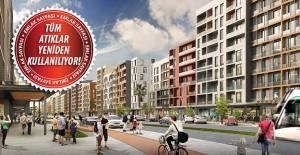 Antalya Kepez Kentsel Dönüşüm Projesi temel atmak için gün sayıyor!
