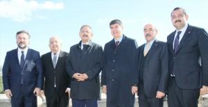 'Antalya Kepez kentsel dönüşüm projesiyle iyi bir örnek teşkil edecek'!