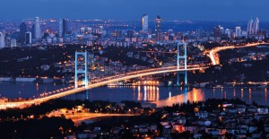 Avrupa Yakası'ndakentsel dönüşümprojeleri konut fiyatlarını artırıyor!
