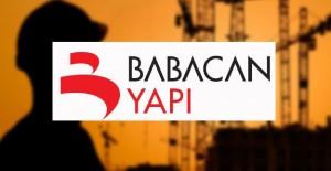 Babacan Central projesi Satılık!