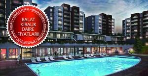 Balat kiralık daire fiyatları 1.400 liradan başlıyor!