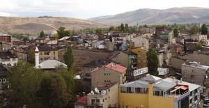 Erzurum Yakutiye'de Hacıcuma projesiyle dönüşüm devam ediyor!