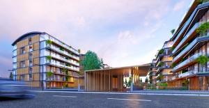 Fenix 84 Antalya projesi Satış Ofisi!