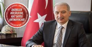 İstanbul'da kentsel dönüşümde imar artışı olmayacak!