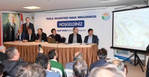 İstanbul Tuzla'daki Yayla mahallesi yeni projelerle değerleniyor!