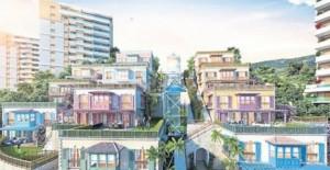 İzka İnşaat'tan Çiğli'ye yeni proje; Park Yaşam Santorini İzmir