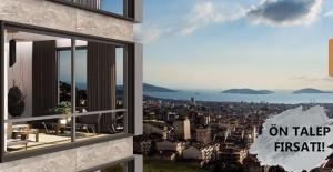 Maltepe'ye yeni proje; Lavita Loft Maltepe