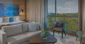 Somerset Maslak rezidans-oteli hizmete sunuldu!