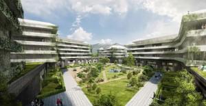 Sur Yapı Antalya projesi daire fiyatları!