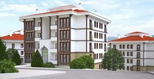 TOKİ Zonguldak Terakki'ye 110 konut inşa edecek!