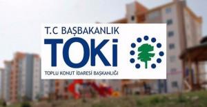TOKİ Isparta Atabey sosyal konut projesinde 2.etap başlıyor!