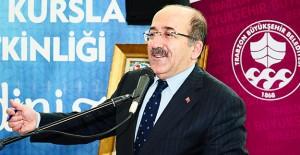 Trabzon Belediyesi kentsel dönüşüm çalışmalarını sürdürüyor!