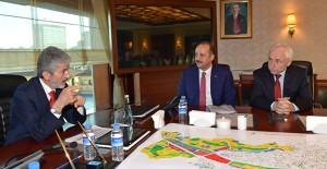 Ankara Yeni Mamak Kentsel Dönüşüm Projesi hız kazanıyor!