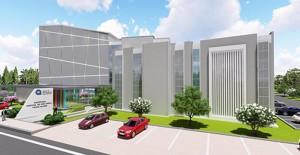 Antalya Gazipaşa Kültür Merkezi projesinin temelleri atıldı!