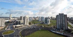 Bağcılar'da kentsel dönüşüm projeleri 1 milyon metrekarelik alanı kapsıyor!